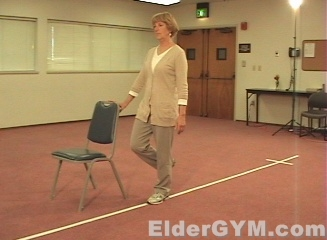 Fall prevention in the elderly 2