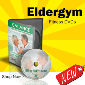 Complete Senior Fitness Program