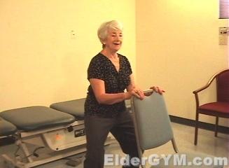 Inner Thigh Stretch end