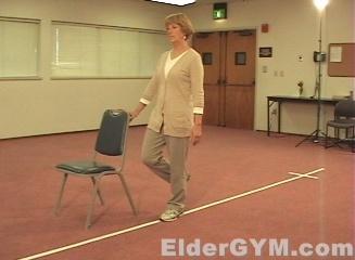 Fall prevention in the elderly 2